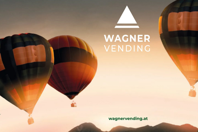 Wagner Vending Heissluftballon