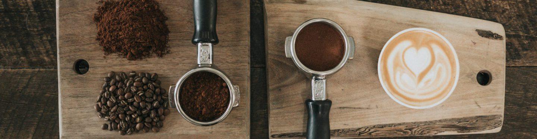 Kaffee Übersicht