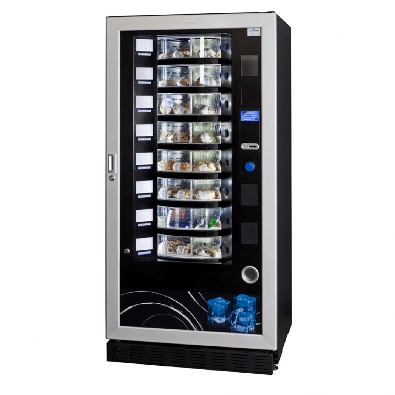 Drehtellerautomat FAS Easy 6000