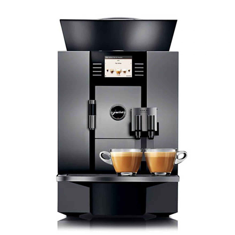 Kaffeemaschine Jura Giga X3